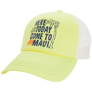 Billabong Sunshine Livin Trucker Hat - Women's