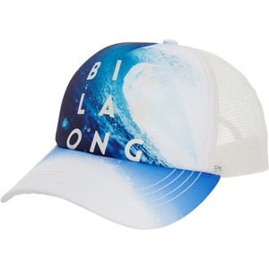 Billabong Take Me There Trucker Hat - Women's