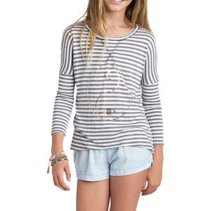 Billabong Mind Spaces Shirt - Long-Sleeve - Girls'
