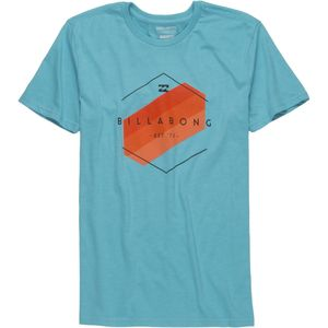 Billabong Obstacle T-Shirt - Short-Sleeve - Boys'