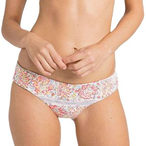 Billabong Paisley Paradise Hawaii Bikini Bottom - Women's
