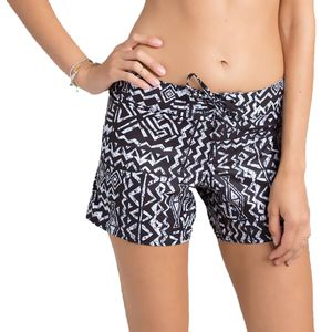 Billabong Totally 80s 5in Fixed Waistband Board Short - Women's