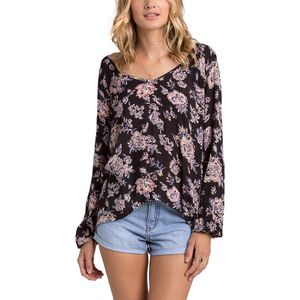 Billabong Distant Roads Shirt - Long-Sleeve - Women's