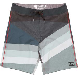 Billabong Pipemasters Slice X Board Shorts - Men's