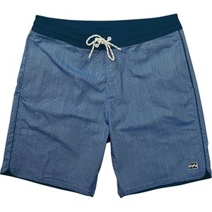 Billabong All Day Scallop Lo Tides Short - Men's