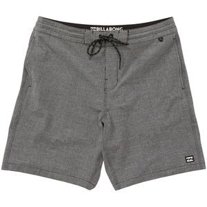 Billabong All Day Lo Tides Long Board Short - Men's