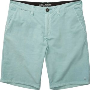 Billabong New Order X 19in Hybrid Short - Men's