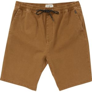 Billabong New Order Elastic Short - Men's
