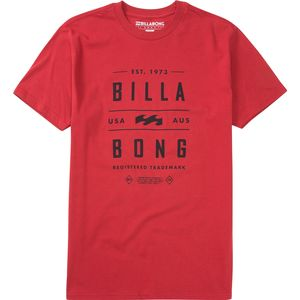 Billabong Mast T-Shirt - Short-Sleeve - Men's