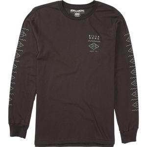 Billabong Ripple T-Shirt - Long-Sleeve - Men's