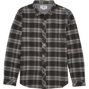 Billabong Coastline Flannel Shirt - Long-Sleeve - Men's