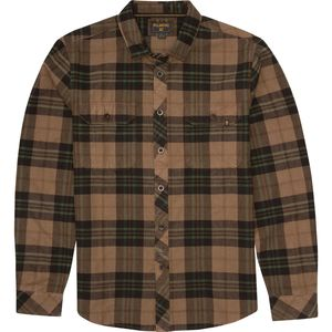 Billabong Overdrive Flannel Shirt - Long-Sleeve - Men's