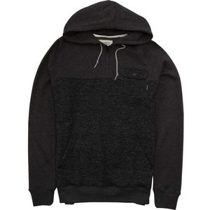 Billabong Balance 1/2-Zip Pullover Hoodie - Men's