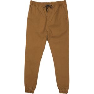 Billabong New Order Elastic Pant - Men's