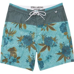 Billabong Pivot Lo Tides Short - Men's