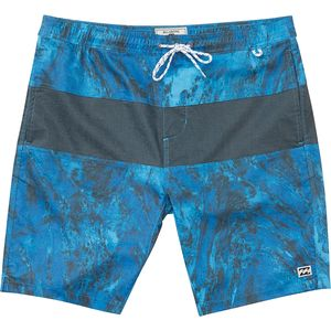 Billabong Tribong Layback Elastic Board Short - Men's