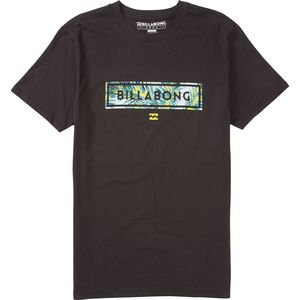 Billabong Cohesive T-Shirt - Short-Sleeve - Men's