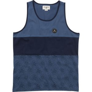 Billabong Drained Tank Top - Men's