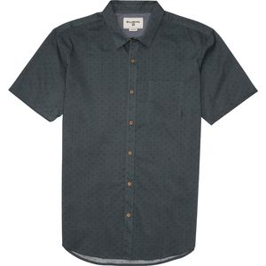 Billabong Vertigo Shirt - Short-Sleeve - Men's
