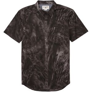 Billabong Washed Up Shirt - Short-Sleeve - Men's
