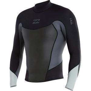 Billabong Foil 2mm Long-Sleeve Jacket - Men's