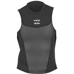 Billabong Foil 2mm Vest - Men's