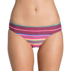 Billabong Meshin With You Capri Bikini Bottom - Women's