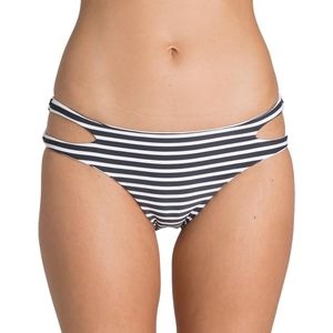 Billabong Tan Lines Reversible Capri Bikini Bottom - Women's