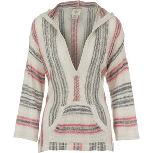 Billabong Island Baja Sweater - Women's