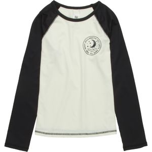 Billabong Sol Searcher Rashguard - Long-Sleeve - Girls'