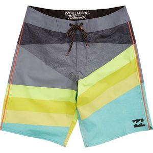 Billabong Slice X Board Short - Boys'