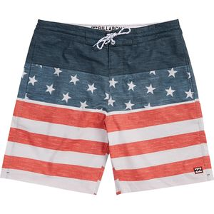 Billabong Tribong Interchange Lo Tides Board Short - Toddler Boys'