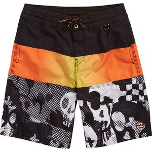Billabong Bad Billys Tribong Board Short - Toddler Boys'