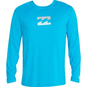 Billabong Chronicle Rashguard - Long-Sleeve - Boys'
