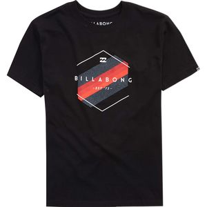 Billabong Obstacle T-Shirt - Boys'