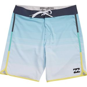 Billabong Tribong X Scallop Board Short - Men's