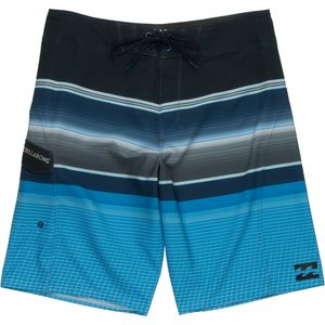 Billabong All Day Stripe X Board Short - Men's