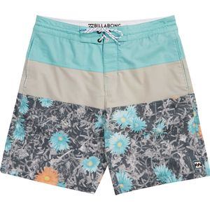 Billabong Tribong Lo Tide Mescy Dreams Board Short - Men's