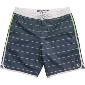 Billabong Tribong Lo Tides Scallop Board Short - Men's