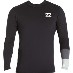 Billabong Tri Bong Rashguard - Long-Sleeve - Men's