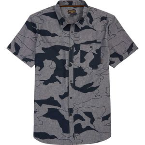 Billabong Admiral Shirt - Short-Sleeve - Men's