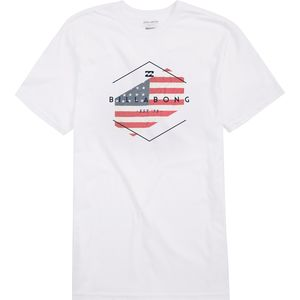 Billabong Obstacle T-Shirt -  Men's