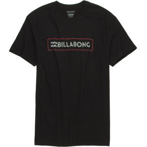 Billabong Unity Block T-Shirt - Short-Sleeve - Men's