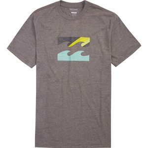 Billabong Team Wave T-Shirt - Short-Sleeve - Men's