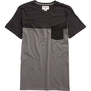 Billabong Crestwood Crew - Short-Sleeve - Men's