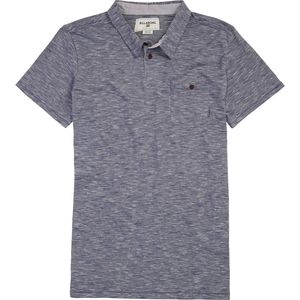 Billabong Timberline Polo Shirt - Short-Sleeve - Men's
