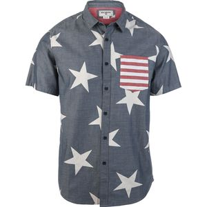 Billabong Unify Shirt - Short-Sleeve - Men's