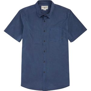 Billabong New Order X Shirt - Short-Sleeve - Men's