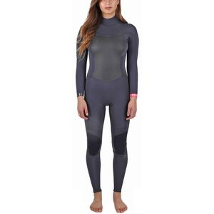 Billabong 4/3 Synergy Back-Zip Full Wetsuit - Women's