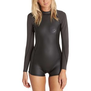 Billabong Surf Capsule Spring Fever Wetsuit - Long-Sleeve - Women's
